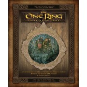 The One Ring - Rulebook