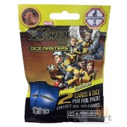 Dice Masters (Anglais) - X-Men First Class : Booster