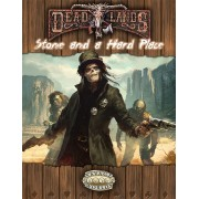 Deadlands - Stone and a Hard Place