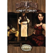 Deadlands - Ghost Towns