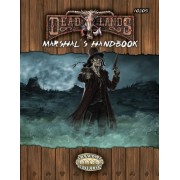 Deadlands - Marshal's Handbook