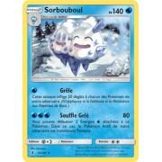 Pokémon : Gardiens Ascendants - Sorbouboul (Reverse)
