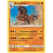 Pokémon : Gardiens Ascendants - Bourrinos (Reverse)