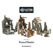 Bolt Action - Ruined Hamlet