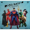 Justice League - Dawn of Heroes 0