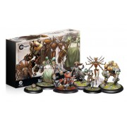 Guild Ball - The Engineer's Guild: Precision Made
