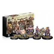 Guild Ball - The Brewer's Guild: Sing When You're Winning