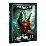 W40K : Codex - Eldars Craftworlds 8ème Edition VF (Rigide)