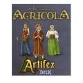 Agricola: Artifex Deck 0