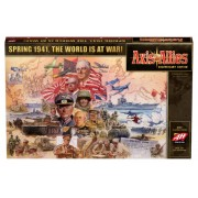 Axis & Allies - Anniversary Edition