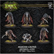Horde - Grymkin - Murder Crows