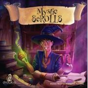 Mystics ScROLLS