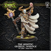 Horde - Grymkin - The Heretic