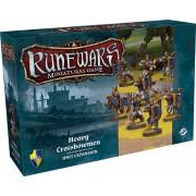 Runewars (Anglais) - Heavy Crossbowmen