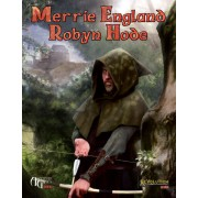 Merrie England : Robyn Hode