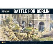 Bolt Action - The Battle for Berlin battle-set
