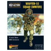 Bolt Action - Winter SS Squad Box