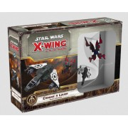 Star Wars X-Wing - Canons à Louer