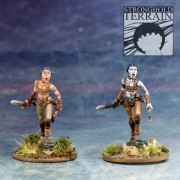 Saga - Les Héros d'Arthur