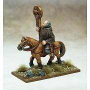 Saga - Prêtre Celtique à Cheval