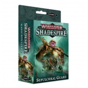 Age of Sigmar : Warhammer Underworld - Sepulchrale Guard VF