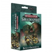 Age of Sigmar : Warhammer Underworld - Ironskull's Boyz VF