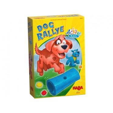 Dog Rallye – Active Kids