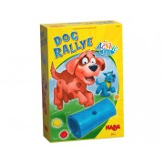 Dog Rallye – Active Kids
