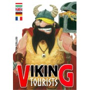 Viking Tourists