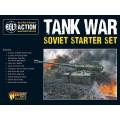 Bolt Action - Tank War: Soviet Starter Set 0