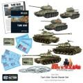 Bolt Action - Tank War: Soviet Starter Set 1