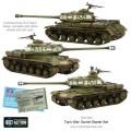 Bolt Action - Tank War: Soviet Starter Set 4