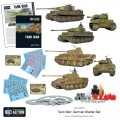 Bolt Action - Tank War: German Starter Set 2