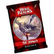 Hero Realms - Boss Deck - The Dragon