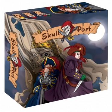 Skull Port