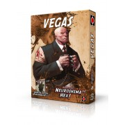 Neuroshima Hex : Army Pack - Vegas (Anglais)