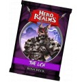 Hero Realms - Boss Deck - The Lich 0