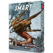 Neuroshima Hex : Army Pack - Smart (Anglais)