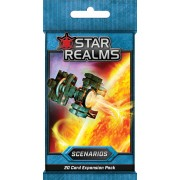 Star Realms (Anglais) -Scenario Pack