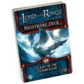 Lord of the Rings LCG - Flight of the Stormcaller Nightmare Deck 0