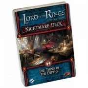 Lord of the Rings LCG - The Thing in the Depths Nightmare Deck