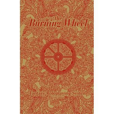 Burning Wheel - Gold Edition