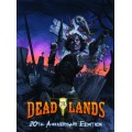 Deadlands Classic - 20th Anniversary Edition 0