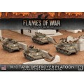 M10 3-Inch Tank Destroyer Platoon 0