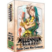 Millennium Blades : Fusion Expansion (copie)