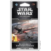 Star Wars : The Card Game - Desperate Circumstances pas cher