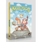 Hocus & Pocus - La BD dont vous êtes le héros : Duo de Choc