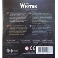 The Writer: Lovecraft Playing Cards 1