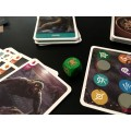 The Writer: Lovecraft Playing Cards 2