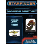 Starfinder - Pawns Base Assortment pas cher
